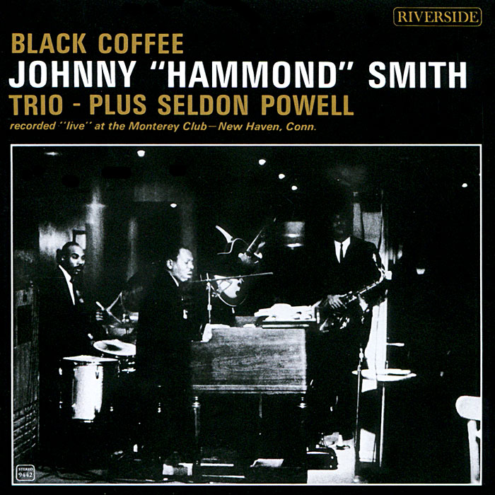 Джонни Смит Johnny Hammond Smith. Black Coffee / Mr. Wonderful джонни кэш cash johnny 8 classic albums 4cd