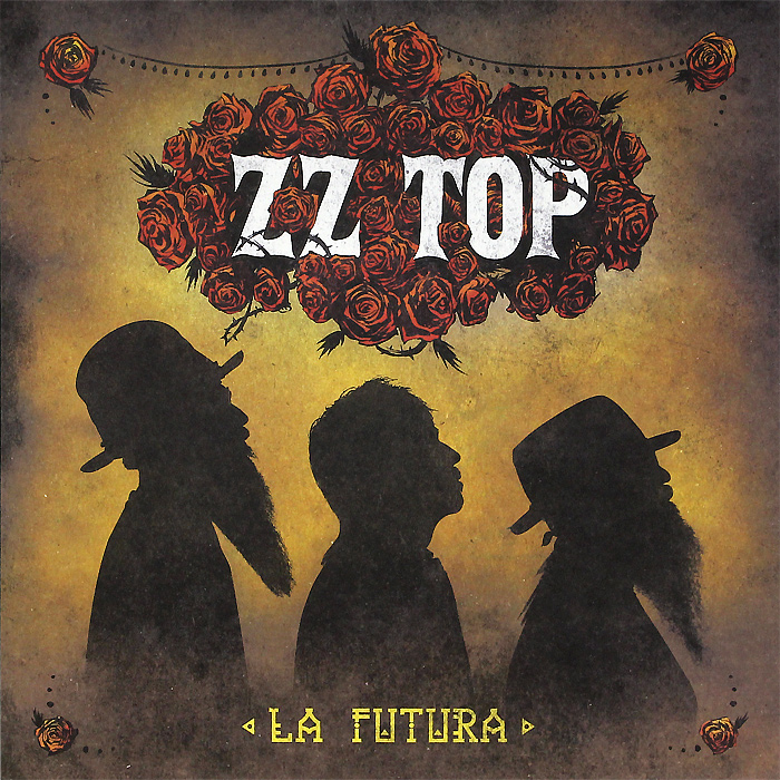 ZZ Top ZZ Top. La Futura (2 LP) zz top – fandango lp