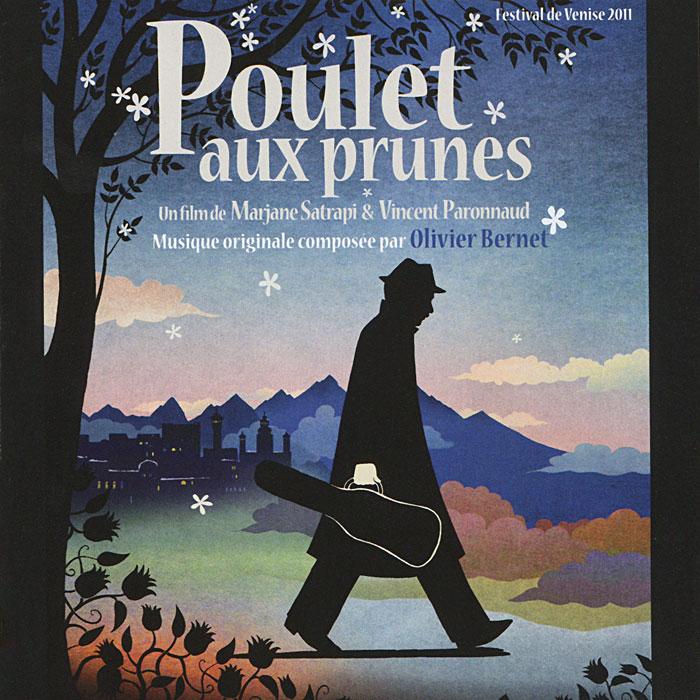 Bande Originale Du Film. Poulet Aux Prunes