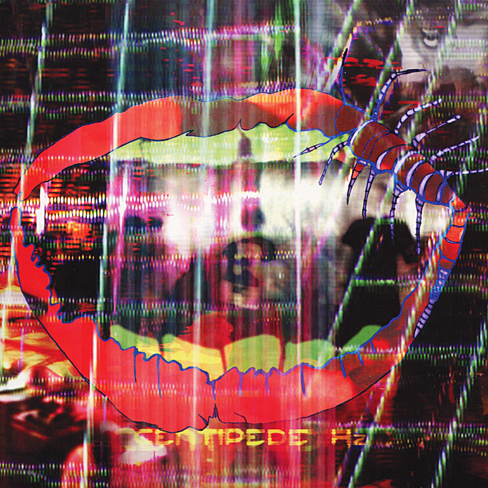 Animal Collective Animal Collective. Centipede HZ термос thermos fbb 1000bc sbk 1 л 853240