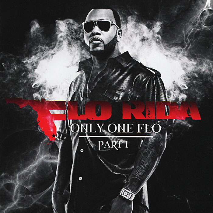 Flo Rida Flo Rida. Only One Flo. Part 1 распылитель flo 89266