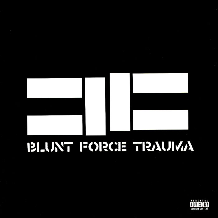 Cavalera Conspiracy. Blunt Force Trauma