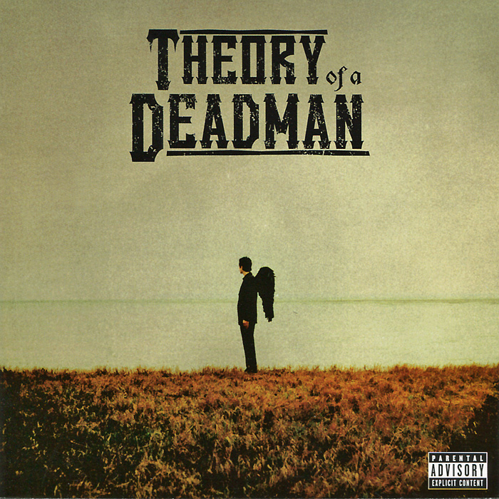 Theory Of A Deadman Theory Of A Deadman. Theory Of A Deadman