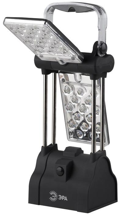Кемпинговый фонарь ЭРА K30C0042963Кемпинговый фонарь ЭРА K30 сочетает в себе последние достижения эргономики и технические инновации, и позволяет решать широкий круг задач, связанных с освещением. Применение инновационных светодиодных технологий не только обеспечивает яркий заливающий свет, но и позволяет максимально продлить время работы фонаря без подзарядки. Фонарь имеет трансформируемые модули и может использоваться как автономная настольная лампа. Характеристики:Материал:пластик, металл. Размер упаковки: 24 см х 11 см х 9 см. Размер фонаря: 27 см х 8 см х 10 см.
