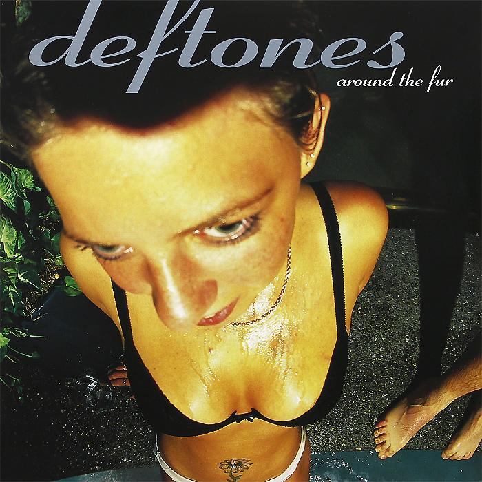 Deftones Deftones. Around The Fur (LP) deftones deftones around the fur 180 gr