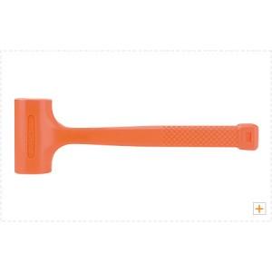 Кувалда Neo, безоткатная, 1360 г2706 (ПО)Кувалда Neo с ручкой для амортизации ударов и с эргономичной накладкой из композитной резины. Характеристики: Материал: металл, резина. Длина: 36 см. Вес: 1360 г. Размер упаковки: 36 см х 12 см х 4,5 см.