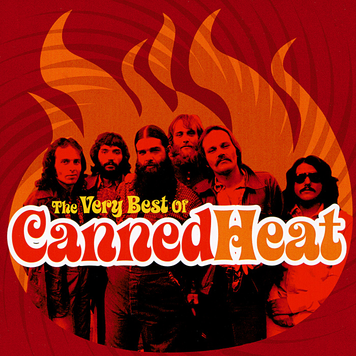 Canned Heat. The Very Best Of Canned Heat