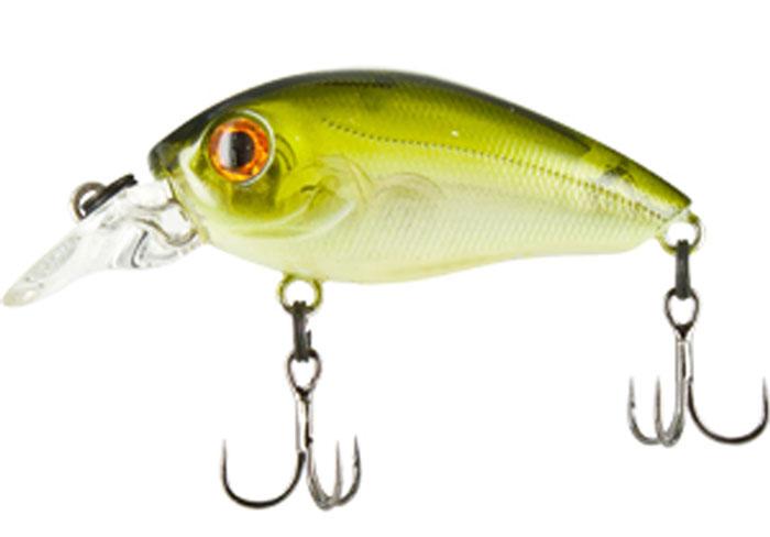Воблер Tsuribito Baby Crank 35S-SR, № 082, длина 3,6 см, вес 3,4 г. 4577443548Эта приманка не сможет оставить равнодушными ни рыбу ни рыболовов. Небольшой размер и активная игра вызывают отличный аппетит практически у всех обитателей водоемов. А благодаря наличию моделей с разным заглублением и плавучестью, рыболов может оптимально подобрать глубину и вид проводки, чтобы собрать максимальный урожай рыбы. Широкая цветовая гамма позволяет эффективно подобрать расцветку, в зависимости от степени прозрачности воды, условий освещенности и предпочтений рыб в данном водоеме. Характеристики:Длина: 3,6 см. Цвет тела: 082. Глубина: 1 - 1,2 м. Плавучесть: тонущий. Материал: металл, пластик. Производитель: Китай. Артикул: 45774.