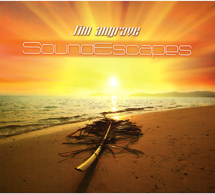 Тим Энгрейв Tim Angrave. Sound Escapes hotels great escapes africa самые красивые отели африки