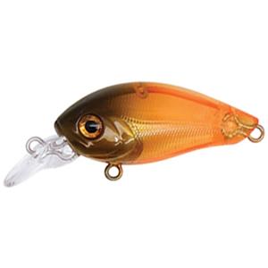 Воблер Tsuribito Baby Crank 35 FSR, длина 3,6 см, вес 3,1 г. 20143010-01199-23Воблер Tsuribito Baby Crank 35 FSR - не сможет оставить равнодушными ни рыбу, ни рыболовов. Небольшой размер и активная игра вызывают отличный аппетит практически у всех обитателей водоемов. А благодаря наличию моделей с разным заглублением и плавучестью, рыболов может оптимально подобрать глубину и вид проводки. Широкая цветовая гамма позволяет эффективно подобрать расцветку, в зависимости от степени прозрачности воды, условий освещенности и предпочтений рыб в данном водоеме. Характеристики:Длина: 3,6 см. Вес: 3,1 г. Цвет тела: 529. Глубина: 1 - 1,2 м. Плавучесть: плавающий. Материал: металл, пластик. Размер упаковки: 3 см х 7,5 см х 2 см. Производитель: Китай. Артикул: 20143.