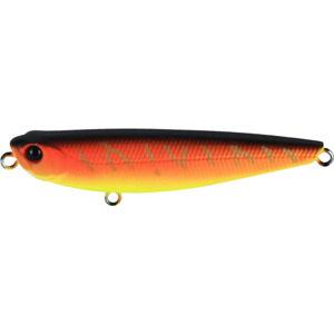 Воблер Tsuribito Pencil, длина 4,7 см, вес 2 г. 47/029PGPS7797CIS08GBNVВоблер Tsuribito Pencil 47 интересная приманка для ловли не крупного хищника. Наиболее эффективна в безветренную погоду, когда рыба поднимается к поверхности воды и охотится за легкой добычей. Приманка проводится медленно с паузами и небольшими рывками. Ловля необычайно азартная, так как на водной глади хорошо видно приманку и рыбу, которая ее атакует. Характеристики:Материал: металл, пластик. Длина: 4,7 см. Вес: 2 г. Цвет тела:029. Плавучесть - плавающий. Заглубление - 0 м. Размер упаковки: 9,7 см х 3 см х 2 см. Производитель: Япония. Артикул: 47/029.