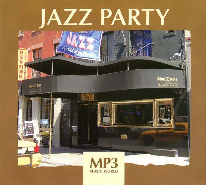 Jazz Party (mp3)