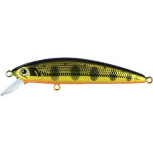 Воблер Minnow 60SP, длина 6 см, вес 4 г. 05235187Воблер Minnow 60SP -это классическая приманка для ловли самой разнообразной рыбы. Обладает отменной реалистичной игрой при равномерной проводке и очень соблазнительно движется при твичинге. Воблер устойчиво работает на течении, что расширяет возможности применения этой приманки. Система дальнего заброса позволяет добиться хорошей дальности, несмотря на небольшой вес. Характеристики:Материал: металл, пластик. Длина: 6 см. Вес: 4 г. Цвет тела:052. Рабочая глубина: 0,5 м. Плавучесть - взвешенный. Артикул: 052.