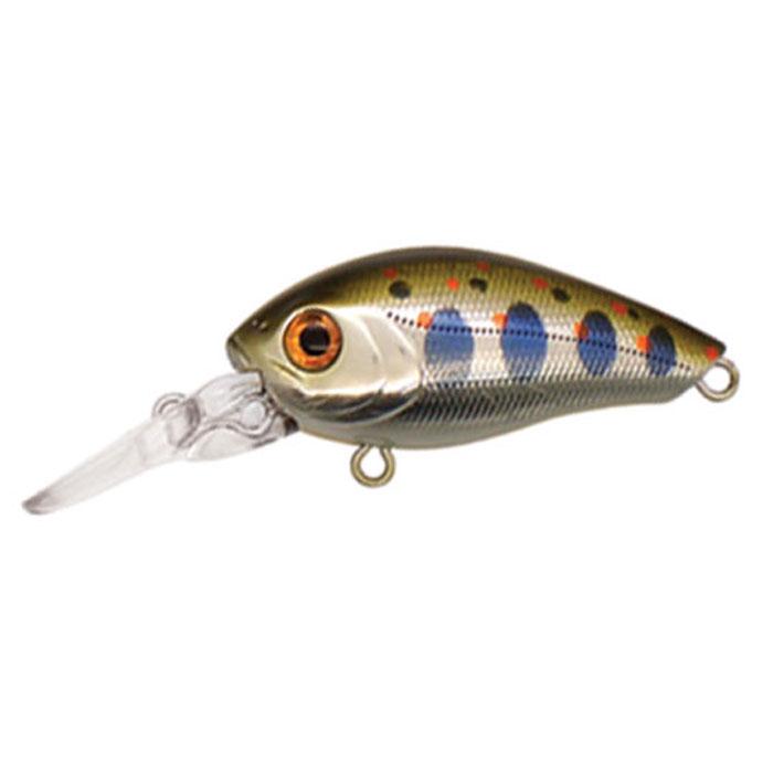 Воблер Tsuribito Baby Crank 35S-DR, №539, длина 3,6 см, вес 3,6 г. 20193PGPS7797CIS08GBNVВоблер Tsuribito Baby Crank 35 SDR  - не сможет оставить равнодушными ни рыбу, ни рыболовов. Небольшой размер и активная игра вызывают отличный аппетит практически у всех обитателей водоемов. А благодаря наличию моделей с разным заглублением и плавучестью, рыболов может оптимально подобрать глубину и вид проводки. Широкая цветовая гамма позволяет эффективно подобрать расцветку, в зависимости от степени прозрачности воды, условий освещенности и предпочтений рыб в данном водоеме. Характеристики:Длина: 3,6 см. Вес: 3,6 г. Цвет тела: 539. Глубина: 1.5 - 1,8 м. Плавучесть: плавающий. Материал: металл, пластик. Размер упаковки: 3 см х 7,5 см х 2 см. Производитель: Китай. Артикул: 20193.