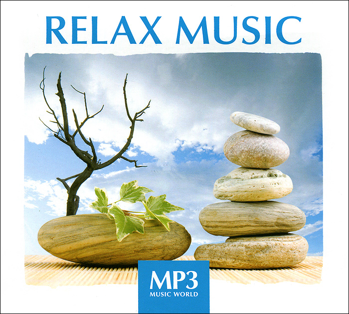 Relax Music (mp3) лонгслив printio los angeles kings nhl usa