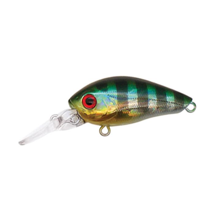 Воблер Tsuribito Baby Crank 35S-DR, №542, длина 3,6 см, вес 3,6 г. 2019657308Воблер Tsuribito Baby Crank 35 SDR  - не сможет оставить равнодушными ни рыбу, ни рыболовов. Небольшой размер и активная игра вызывают отличный аппетит практически у всех обитателей водоемов. А благодаря наличию моделей с разным заглублением и плавучестью, рыболов может оптимально подобрать глубину и вид проводки. Широкая цветовая гамма позволяет эффективно подобрать расцветку, в зависимости от степени прозрачности воды, условий освещенности и предпочтений рыб в данном водоеме. Характеристики:Длина: 3,6 см. Вес: 3,6 г. Цвет тела: 542. Глубина: 1.5 - 1,8 м. Плавучесть: плавающий. Материал: металл, пластик. Размер упаковки: 3 см х 7,5 см х 2 см. Производитель: Китай. Артикул: 20196.
