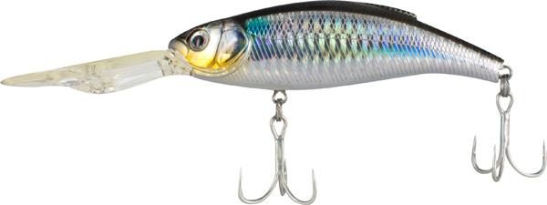 Воблер Tsuribito Deep Shaker 100F, № 098, длина 10 см, вес 31 г. 2890628905Deep Shaker 100F - плавающий воблер для троллинговой ловли. Кроме довольно привлекательной игры воблера, благодаря шарикам внутри, приманка обладает акустическим воздействием на рыбу.Характеристики:Длина: 10 см. Вес: 31 г. Цвет тела: 098. Глубина: 4-5 м. Плавучесть: плавающий. Материал: металл, пластик. Производитель: Китай. Артикул: 28906.
