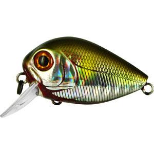 Воблер Tsuribito Fat Crank 37F, № 550, длина 3,7 см, вес 5,9 г. 28772PGPS7797CIS08GBNVFat Crank 37F - Плавающий пузатый воблер для ловли голавля, язя и окуня. Прекрасно «работает» на течении. Меняя проводку, можно найти и соблазнить практически любую рыбу. При этом, никогда не известно, какая рыба попадется в следующий момент, что вносит в рыбалку больше азарта и увлекательности. Характеристики:Длина: 3,7 см. Цвет тела: 550. Глубина: 0,2 - 0,5 м. Плавучесть: плавающий. Материал: металл, пластик. Производитель: Китай. Артикул: 28772.