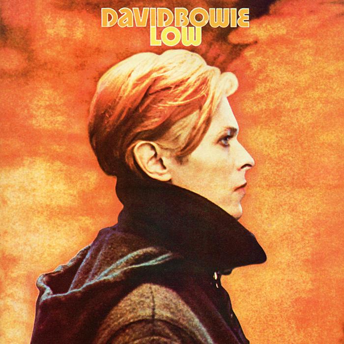 Zakazat.ru David Bowie. Low