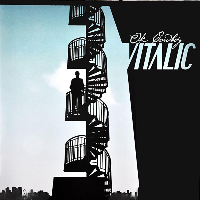 Vitalic. Ok Cowboy (2 LP)
