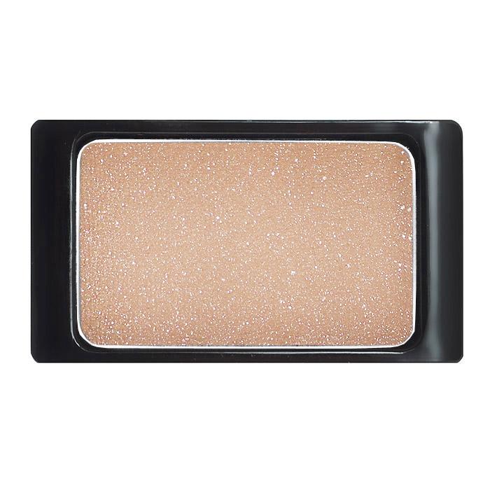 Artdeco Тени для век, с блестками, 1 цвет, тон №383, 0,8 г28032022Тени для век Artdeco с блестками - шелковистые мягкие тени с мерцающим блеском, придадут вашему макияжу шик и роскошь. Подобранные в изящные магнитные палитры они придадут обворожительное сияние любому вашему событию! Характеристики:Вес: 0,8 г. Тон: №383. Производитель: Германия. Артикул: 30.383. Товар сертифицирован.