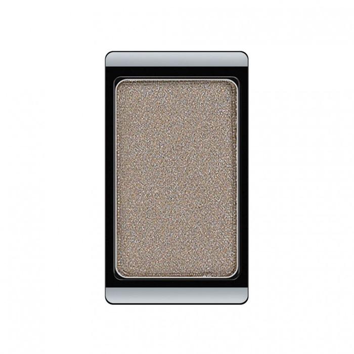 Artdeco Тени для век, перламутровые, 1 цвет, тон №16, 0,8 гSatin Hair 7 BR730MNПерламутровые тени для век Artdeco придадут вашему взгляду выразительную глубину. Их отличает высокая стойкость и невероятно легкое нанесение. Это профессиональный продукт для несравненного результата! Упаковка на магнитах позволяет комбинировать тени по вашему выбору в элегантные коробочки. Тени Artdeco дарят возможность почувствовать себя своим собственным художником по макияжу! Характеристики:Вес: 0,8 г. Тон: №16. Производитель: Германия. Артикул: 30.16. Товар сертифицирован.
