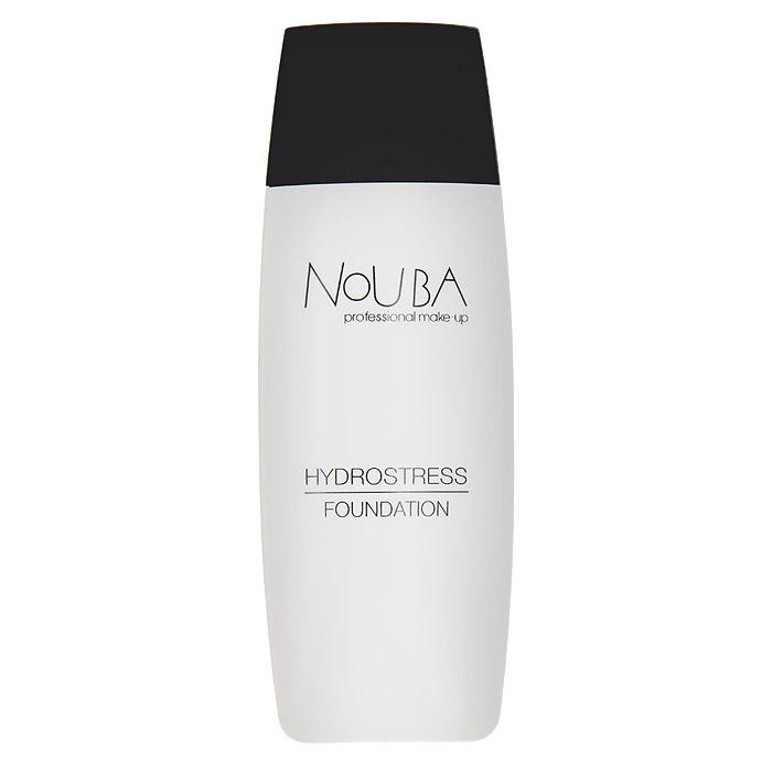Nouba Тональная основа Foundation Hydrostress, тон №1, 30 млSatin Hair 7 BR730MNУвлажняющая и успокаивающая кожу тональная база Nouba Foundation Hydrostress создана на основе молочных ферментов, содержащих детоксикант, и с использованием технологически инновационной пудры и пигментов, рассеивающих свет. Она идеально ложится на кожу, естественно скрывая все ее недостатки и делая ее гладкой и ровной, маскирует признаки старения кожи, скрывая видимые и мимические морщины. Благодаря содержанию в формуле диоксида титана, тональная основа Nouba Foundation Hydrostress защищает кожу от вредного воздействия окружающей среды и ультрафиолетовых лучей.Рекомендуется для нормального и сухого типа кожи.Влагоустойчивая тональная основа без масел с SPF-8;В составе силиконы, тальк (адсорбент), гидроксид алюминия, регулирующий деятельность сальных желез;Макияж выглядит идеально в течении всего дня даже без коррекции;Специальные кондиционирующие добавки обеспечивают длительную матовость;Экономичный расход (наносится влажными подушечками пальцев);Идеальный макияж в течение всего дня;Держится во время дождя или жары. Характеристики: Объем: 30 мл. Производитель: Италия. Артикул:N23001. Товар сертифицирован.