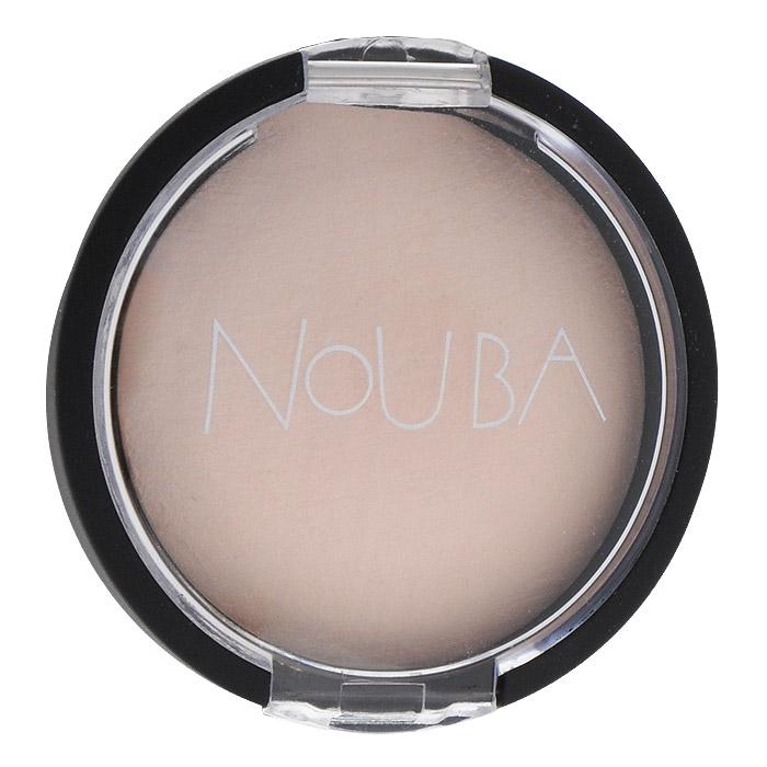 Nouba Тени для век Nombra, матовые, 1 цвет, тон №407, 2 гD215229002Запеченные матовые тени Nouba Nombra обогащены увлажняющими компонентами, ухаживающими за чувствительной кожей век, и включают в себя элементы, обеспечивающие максимальную стойкость и матовость макияжу глаз. Легчайшая вуаль теней безупречно ложится на веки, превращаясь в прекрасную основу для эффекта smokey eyes и для любого типа стрелок.К теням прилагается аппликатор. Характеристики:Вес: 2 г. Тон: №407.Артикул: N33407. Товар сертифицирован.