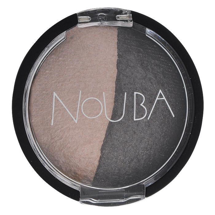 Nouba Тени для век Double Bubble, 2 цвета, тон №25, 2 гSC-FM20104Тени для век Nouba Double Bubble имеют прозрачную, как шифон, текстуру, на основе инновационной формулы без талька, с невероятной естественной насыщенностью цвета, придает взгляду особую выразительность. Входящие в состав витамин Е и масло жожоба бережно ухаживают за кожей век. Для легкого сияющего макияжа, благодаря уникальной технологии запекания, тени можно наносить невероятно-тонким слоем. Для получения яркого и насыщенного цвета используйте нанесение увлажненным аппликатором (прилагается). Характеристики:Вес: 2 г. Тон: №25. Артикул: N25325. Товар сертифицирован.