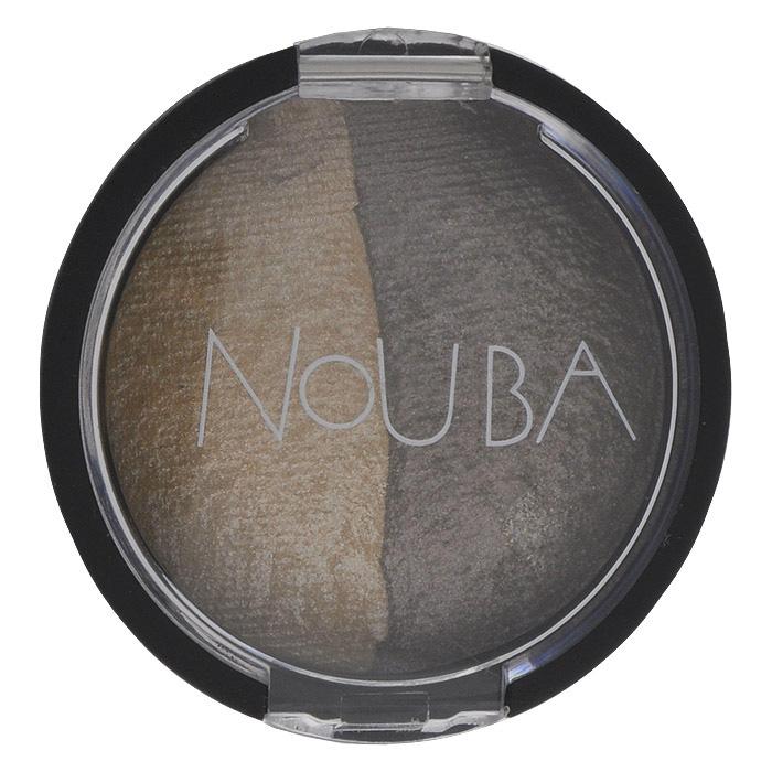 Nouba Тени для век Double Bubble, 2 цвета, тон №24, 2 гHX6082/07Тени для век Nouba Double Bubble имеют прозрачную, как шифон, текстуру, на основе инновационной формулы без талька, с невероятной естественной насыщенностью цвета, придает взгляду особую выразительность. Входящие в состав витамин Е и масло жожоба бережно ухаживают за кожей век. Для легкого сияющего макияжа, благодаря уникальной технологии запекания, тени можно наносить невероятно-тонким слоем. Для получения яркого и насыщенного цвета используйте нанесение увлажненным аппликатором (прилагается). Характеристики:Вес: 2 г. Тон: №28. Артикул: N25324. Товар сертифицирован.
