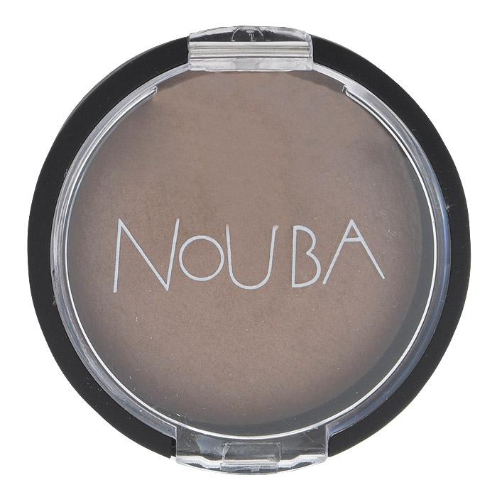 Nouba Тени для век Nombra, матовые, 1 цвет, тон №401, 2 гSatin Hair 7 BR730MNЗапеченные матовые тени Nouba Nombra обогащены увлажняющими компонентами, ухаживающими за чувствительной кожей век, и включают в себя элементы, обеспечивающие максимальную стойкость и матовость макияжу глаз. Легчайшая вуаль теней безупречно ложится на веки, превращаясь в прекрасную основу для эффекта smokey eyes и для любого типа стрелок.К теням прилагается аппликатор.Характеристики:Вес: 2 г. Тон: №401. Артикул: N33401. Товар сертифицирован.