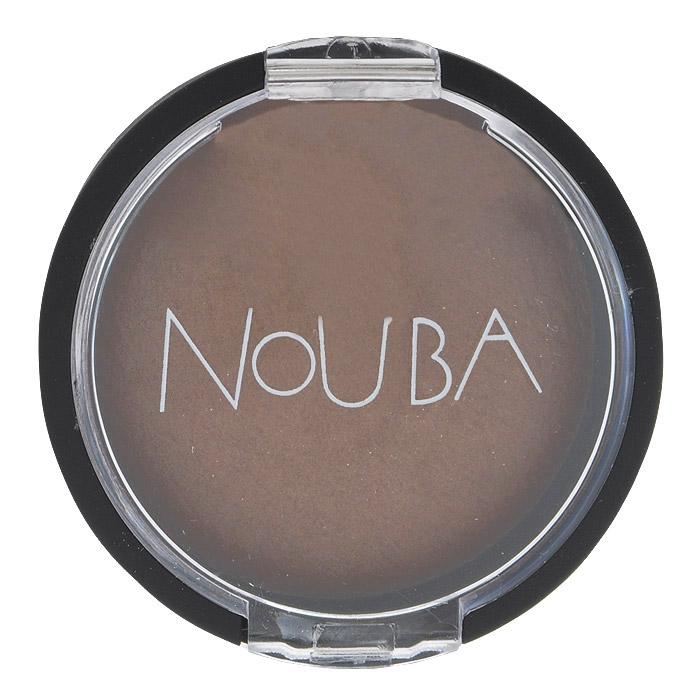 Nouba Тени для век Nombra, матовые, 1 цвет, тон №402, 2 г5010777142037Запеченные матовые тени Nouba Nombra обогащены увлажняющими компонентами, ухаживающими за чувствительной кожей век, и включают в себя элементы, обеспечивающие максимальную стойкость и матовость макияжу глаз. Легчайшая вуаль теней безупречно ложится на веки, превращаясь в прекрасную основу для эффекта smokey eyes и для любого типа стрелок.К теням прилагается аппликатор.Характеристики:Вес: 2 г. Тон: №402. Артикул: N33402. Товар сертифицирован.