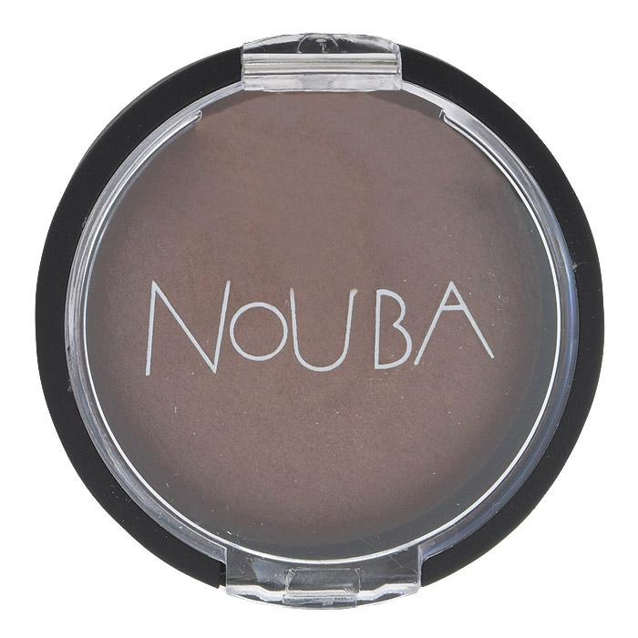 Nouba Тени для век Nombra, матовые, 1 цвет, тон №405, 2 гSC-FM20101Запеченные матовые тени Nouba Nombra обогащены увлажняющими компонентами, ухаживающими за чувствительной кожей век, и включают в себя элементы, обеспечивающие максимальную стойкость и матовость макияжу глаз. Легчайшая вуаль теней безупречно ложится на веки, превращаясь в прекрасную основу для эффекта smokey eyes и для любого типа стрелок.К теням прилагается аппликатор. Характеристики:Вес: 2 г. Тон: №405. Артикул: N33405. Товар сертифицирован.