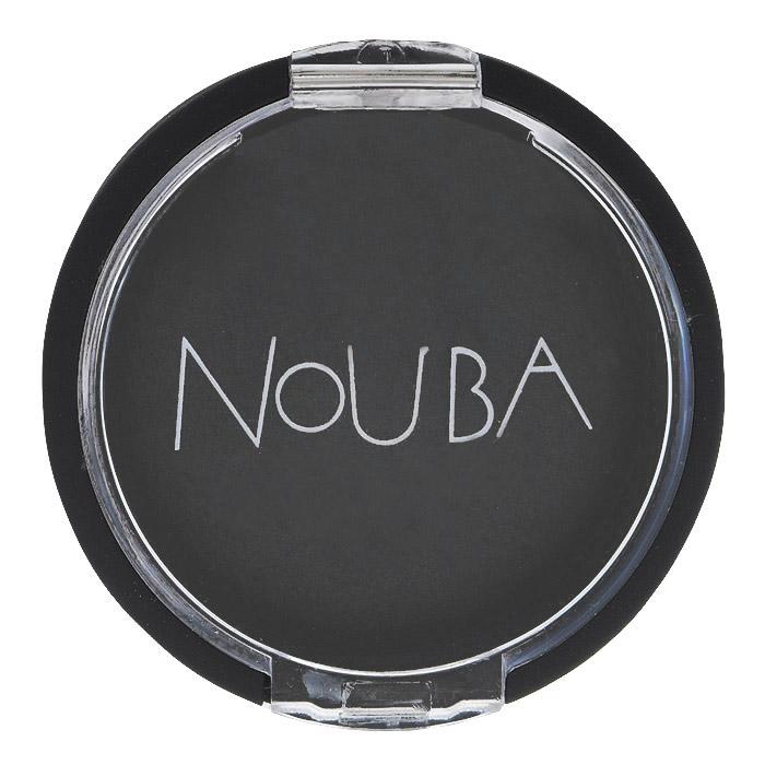 Nouba Тени для век Nombra, матовые, 1 цвет, тон №409, 2 г28032022Запеченные матовые тени Nouba Nombra обогащены увлажняющими компонентами, ухаживающими за чувствительной кожей век, и включают в себя элементы, обеспечивающие максимальную стойкость и матовость макияжу глаз. Легчайшая вуаль теней безупречно ложится на веки, превращаясь в прекрасную основу для эффекта smokey eyes и для любого типа стрелок.К теням прилагается аппликатор.Характеристики:Вес: 2 г. Тон: №409. Артикул: N33409. Товар сертифицирован.