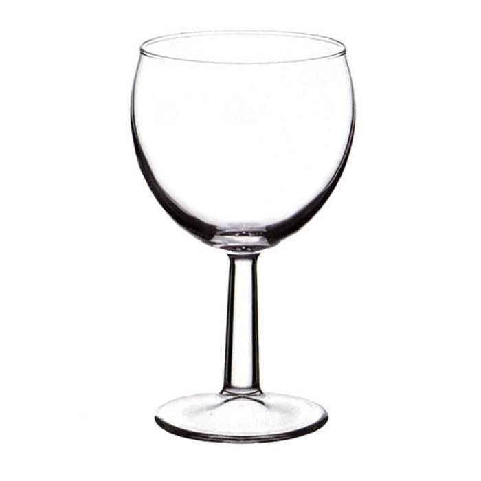 Набор фужеров Banquet для красного вина, 195 мл, 6 штVT-1520(SR)Набор бокалов Banquet, выполненный из стекла, прекрасно подойдет для подачи красного вина. Такой набор станет украшением вашего праздничного стола или подарком любителю этого напитка. Характеристики:Материал: стекло. Высота фужера: 12,7 см. Диаметр фужера по верхнему краю: 6,7 см. Объем фужера: 195 мл. Размер упаковки: 16,5 см х 24 см х 14 см. Производитель: Турция. Изготовитель: Россия. Артикул: 44435.
