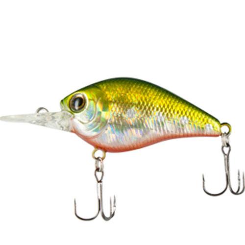 Воблер Trout Pro Rattle Crank 40F, длина 4 см, вес 4,5 г. 3558351054Воблер Trout Pro Rattle Crank 40F - очень уловистый вариант крэнк-приманки для ловли вдоль тростника на водохранилищах, а так же для ловли сплавом на реке. Интересная форма воблера не оставит без внимания не только окуня и щуку, но и голавля, жереха и язя. Характеристики:Длина: 4 см. Вес: 4,5 г. Цвет тела: 086. Глубина: 1 - 2 м. Плавучесть: плавающий. Материал: металл, пластик. Размер упаковки: 3,5 см х 9 см х 2 см. Производитель: Китай. Артикул: 35583.