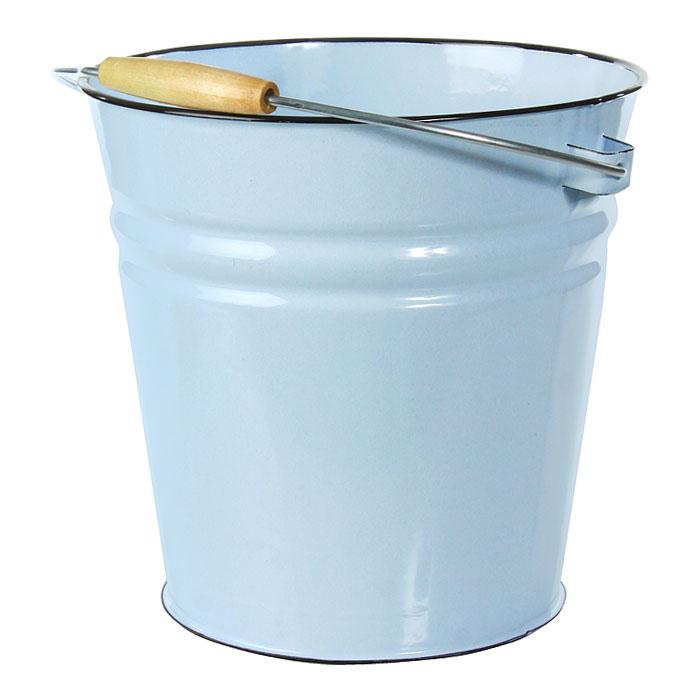 Ведро эмалированное, 12 л. 2С279347Ведро, изготовленное из эмалированной стали, выполнено в классическом дизайне. Для удобства использования ведро оснащено металлической ручкой с деревянным держателем.Характеристики:Материал: сталь, эмаль, дерево. Внутренний диаметр ведра: 27,5 см.Высота стенок ведра:28 см. Объем: 12 л.Артикул: 2С27.