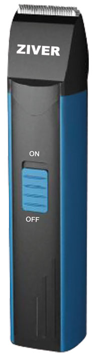 Триммер аккумуляторный Ziver-205 для стрижки животных, цвет: черный0120710Триммер Ziver-205 - это уникальный инструмент для стрижки собак большинства пород. Он работает от встроенного аккумулятора 30 минут (при полной зарядке). Триммер оснащен керамическим ножом и двумя насадками 3 и 6 мм. Легкий, компактный и простой в применении, он незаменим на выставках и в путешествиях, а также при выстригании рисунков. В комплекте - масленка, щеточка и зарядное устройство.Размер триммера: 3 см х 2,5 см х 14,5 см.Ширина рабочей поверхности: 3,5 см.Длина щетки:3,5 см.Мощность:3,5 Вт.