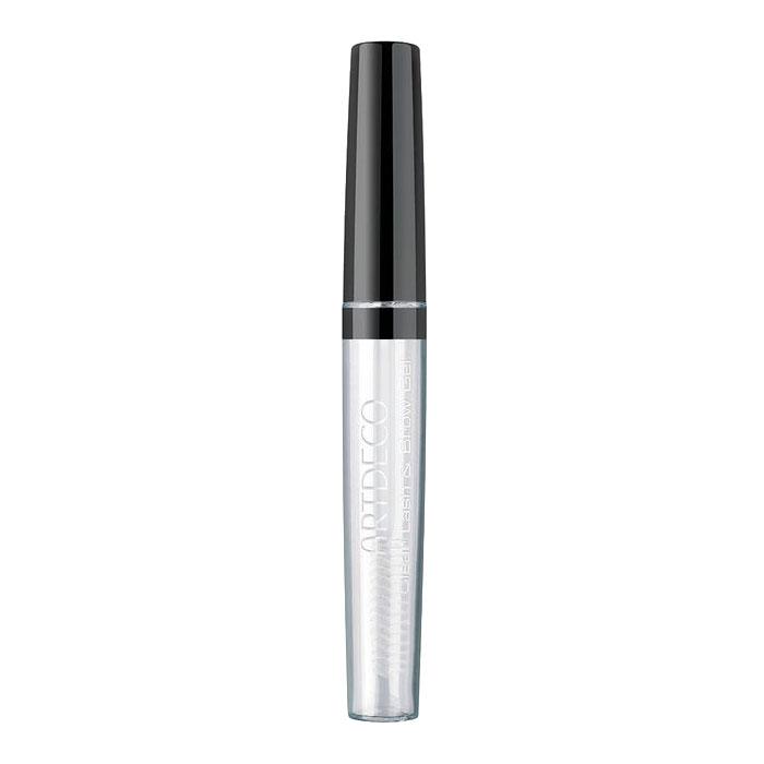 Artdeco Гель для бровей и ресниц бесцветный Clear Mascara Eye Brow Gel, 10 мл211051Формула прозрачного геля Artdeco Clear Mascara Eye Brow Gel для изящного моделирования бровей. Фиксирует непослушные волоски и придает им естественный здоровый блеск. Касторовое масло в составе геля ухаживает за ресницами и бровями, укрепляет и улучшает их рост. Можно использовать как прозрачную тушь для ресниц. Характеристики: Объем: 10 мл. Производитель: Германия. Артикул:2091. Товар сертифицирован.