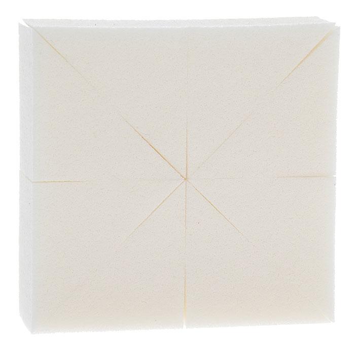 Artdeco Набор спонжей для макияжа, 8 шт12-603Набор состоит из 8 треугольных спонжей.Спонж обеспечивает идеальное,равномерное и быстрое нанесение кремообразных и сухих тональных средств. Соприкосновение с кожей происходит максимально бережно. Все спонжи Artdeco маслоотталкивающие, сделаны из инновационных материалов в Японии. Характеристики: Размер одного спонжа: 5 см х 3 см х 2,5 см. Производитель: Германия. Артикул:6090. Товар сертифицирован.