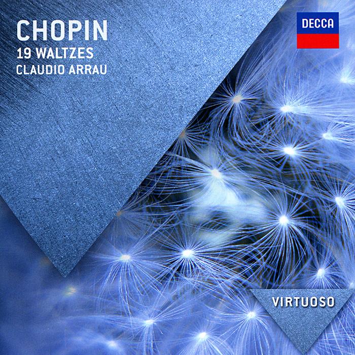Zakazat.ru: Chopin. Waltzes