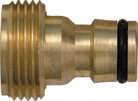 Адаптер внутренний FIT, 3/4106-026Коннектор для кранов FIT предназначен для надежного и герметичного соединения заборного шланга с краном, применяется как переходник между соединителем поливочной системы и трубой с внутренней резьбой 3/4. Изготовлен из высококачественного материала, имеет длительный срок эксплуатации. Характеристики: Материал: латунь. Размеры насадки: 3,5 см x 3 см x 3 см. Размер упаковки: 10 см x 15 см x 3,5 см.