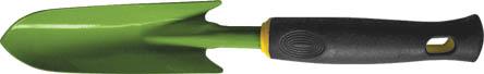 Совок посадочный FIT узкий, 360 мм. 77021RSP-202SПосадочный совок FIT обладает облегченной конструкцией и ярким дизайном. Полотно изготовлено из углеродистой стали с напылением из ПВХ, что обеспечивает высокую прочность и долговечность данного инструмента. При помощи этого совка легко пересаживать комнатные или садовые растения. Характеристики: Материал: сталь, ПВХ, резина. Размеры совка: 36 см x 6,5 см x 4 см. Размер упаковки: 36 см х 6,5 см х 4 см.
