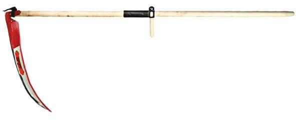 Набор косца Арти Косарь №6 с деревянным косовищем391602Набор косца с деревянным косовищем предназначен для скашивания травы с минимальными усилиями. Наличие двух регулируемых деревянных ручек делает процесс скашивания более комфортным. Полотно косца отбито и заточено до рабочего состояния. В комплекте деревянное косовище, точильный камень в форме лодочки и рожковый ключ. Отбитое, заточенное и шлифованное с рабочей стороны лезвие.Для правшей. Правой рукой держаться за ручку. Характеристики: Материал: инструментальная сталь. Длина лезвия: 600 мм. Размер в упаковке: 105 см х 13 см х 11 см.