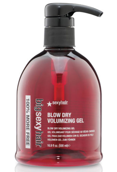 Sexy Hair Гель для волос Big, для укладки феном, 250 млMP59.3DГель для волос Sexy Hair Big утолщает волосы, добавляя объем. Также помогает удерживать влагу, так что у вас не появится ощущения сухих волос. Обеспечивает фиксацию от легкой до средней. Характеристики:Объем: 250 мл. Производитель: США. Товар сертифицирован.