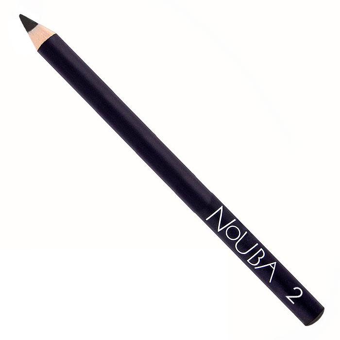 Nouba Карандаш для век Eye Pencil, тон №02, 1 г5010777139655Классический карандаш для век Nouba Eye Pencil создает идеальные стрелки и четкие контуры. Его волшебные цвета с потрясающе устойчивым эффектом держатся в течение всего дня. Карандаш идеально подходит для чувствительных глаз. Пальмовое масло, глицерин - смягчает, увлажняет; Карнаубский, канделийский воски - устойчивость, легкое нанесение. Характеристики:Вес: 1 г. Тон: №02. Производитель: Италия. Артикул: N02202. Товар сертифицирован.