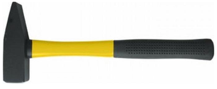 Молоток фиброглассовый Контрфорс, 100 г2706 (ПО)Молоток Контрфорс имеет два разных бойка - один ровный, другой сужающийся. Молоток имеет удобную фиберглассовую ручку усиленную пластиком. Применяется для гибки металла, вбивания гвоздей, осадки шпонок. Острой стороной можно забивать маленькие гвозди. Характеристики: Материал: сталь, пластик. Длина ручки: 24 см. Вес: 100 г. Размеры упаковки: 25,5 см х 8 см х 1,5 см.