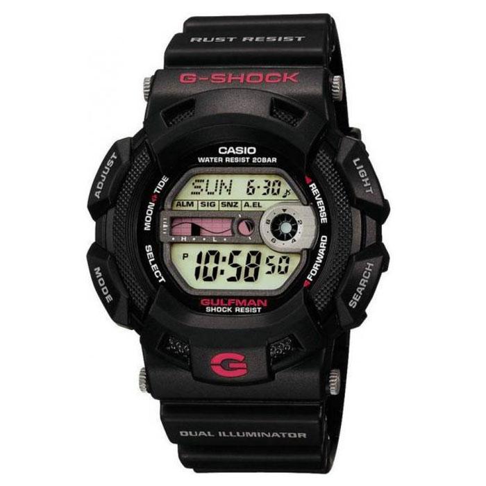 Наручные часы Casio G-9100-1E71069с-2Наручные часы Casio G-9100-1E.