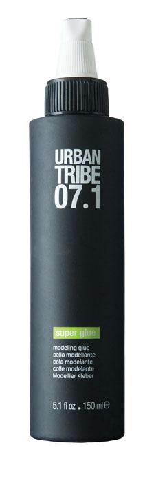 Urban Tribe Воск для волос Super Glue, моделирующий, 150 мл363065Моделирующий воск Urban Tribe Super Glue для волос, для создания оригинальных причесок надолго. Высокотехнологичная смола позволяет моделировать волосы, создавать укладку и выделять отдельные локоны. Создает эффект памяти для любой укладки. Фиксирующий полимер создает эффект покрытия волос для более длительного сохранения укладки. Органические элементы, эко-сертифицированные оказывают увлажняющее, ухаживающее и антиоксидантное действие. Характеристики:Объем: 150 мл. Производитель: Италия. Товар сертифицирован.