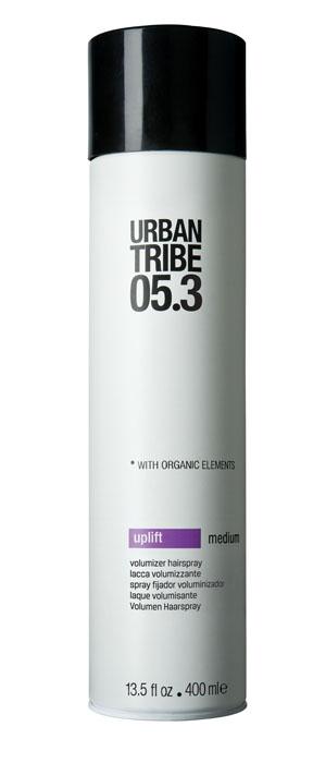Urban Tribe Лак для укладки волос и создания объема, средняя фиксация, 400 млMP59.4DЛак Urban Tribe для волос придает объем и умеренно фиксирует прическу надолго, оказывая эффект памяти, придавая волосам подвижность и силу. Делает волосы яркими, здоровыми и полными жизни. Фиксирующий полимер создает эффект покрытия волос для более длительного сохранения укладки. Витамин Е, антиоксидант. Органические, эко-сертифицированные элементы оказывают увлажняющее, ухаживающее и антиоксидантное действие. Характеристики:Объем: 400 мл. Производитель: Италия. Товар сертифицирован.